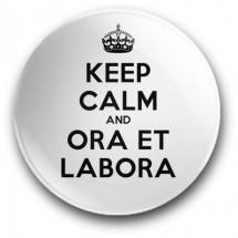 Ora et labora w Wielkim Poście