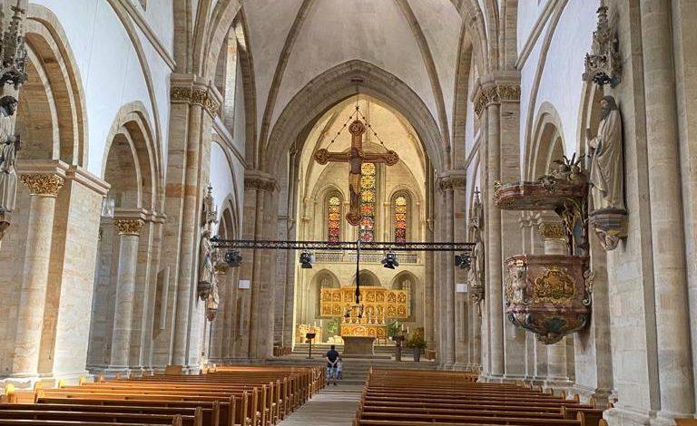 Z Kościoła niemieckiego (6)