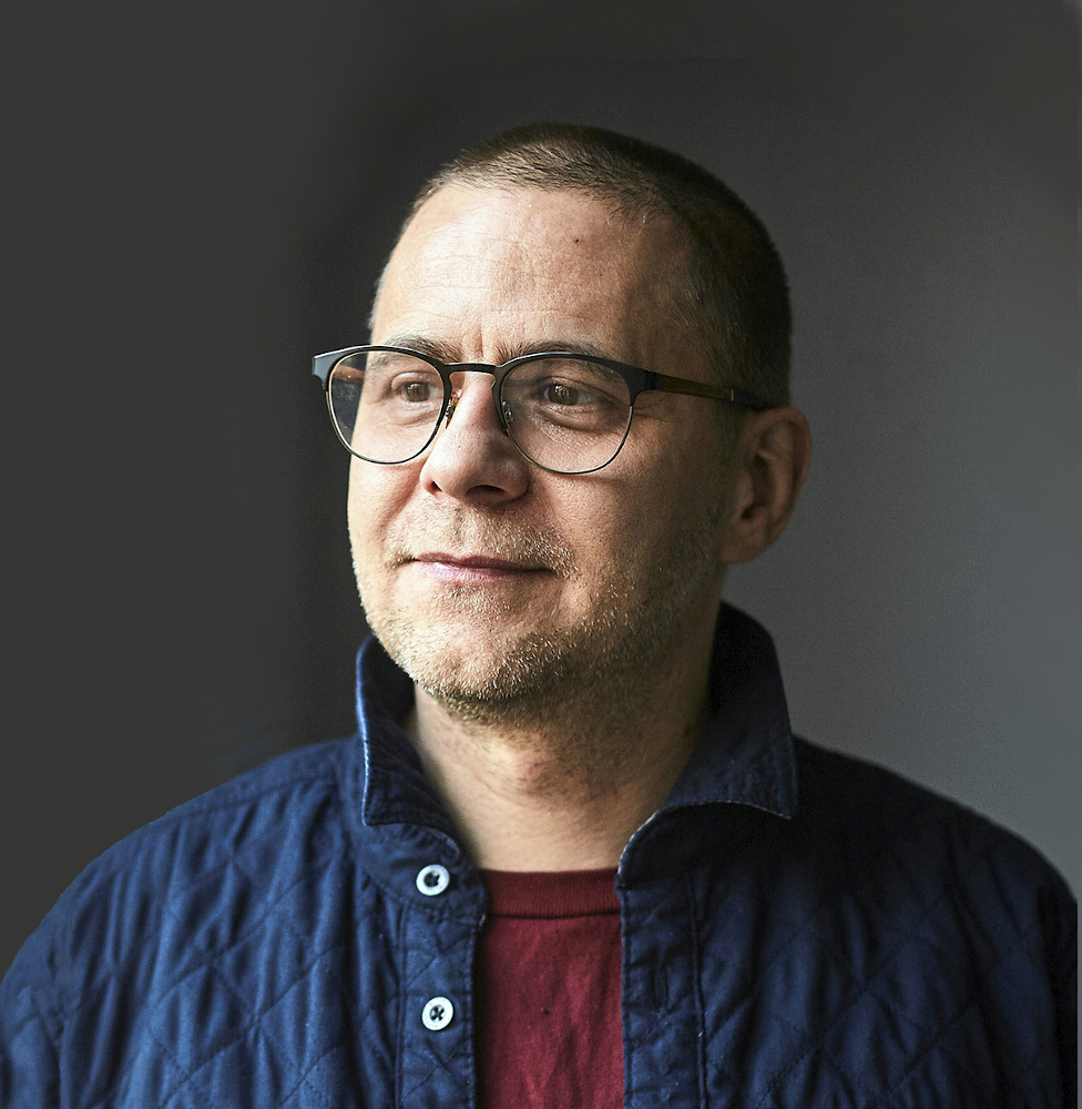Paweł Gużyński OP
