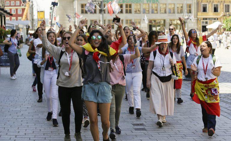 Duszpasterstwo młodzieży we współczesnym świecie — startuje nowa grupa
