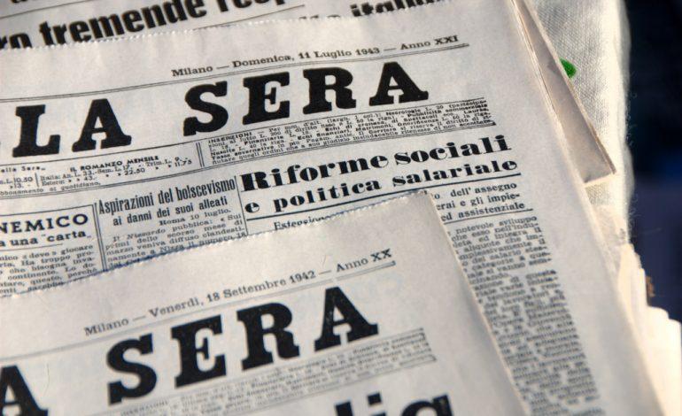 Przegląd prasy włoskiej