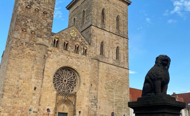 Z Kościoła niemieckiego (5)