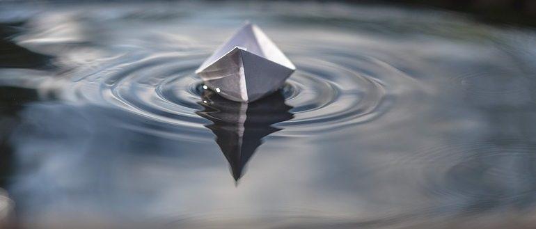 Płyniemy arkąNoego czy Titanikiem?