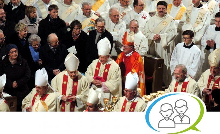 Grupa Duchowieństwo/Lud