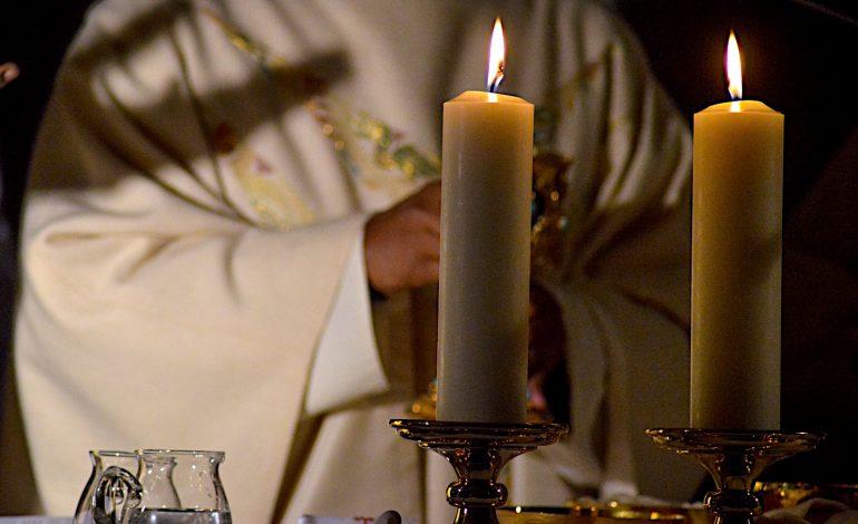 Msza św. w intencji Kongresu, 10.04.2021, 17.00