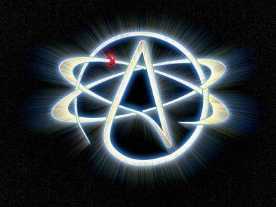 Ateista potrzebny od zaraz