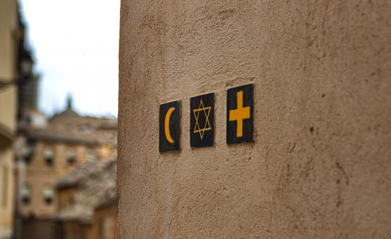Dialog międzyreligijny w praktyce