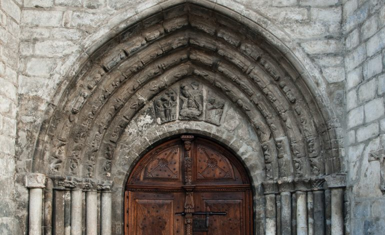 Nie zamykajcie kościołów!