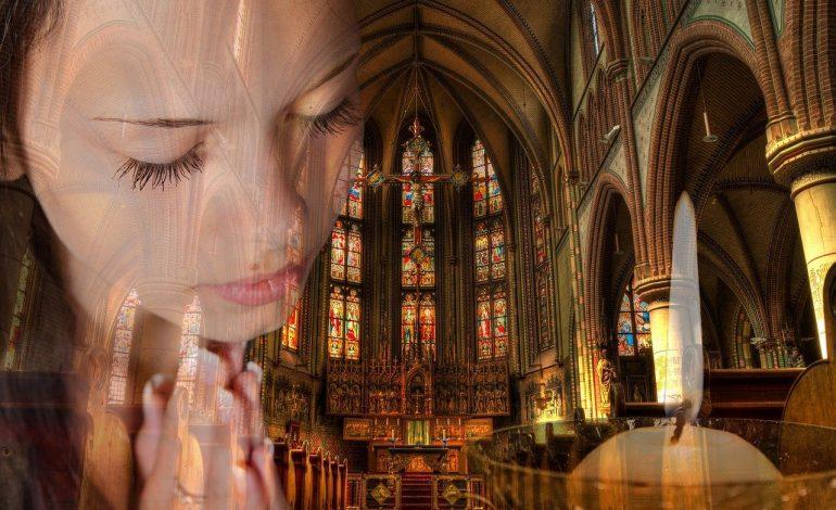 Być kobietą w Kościele