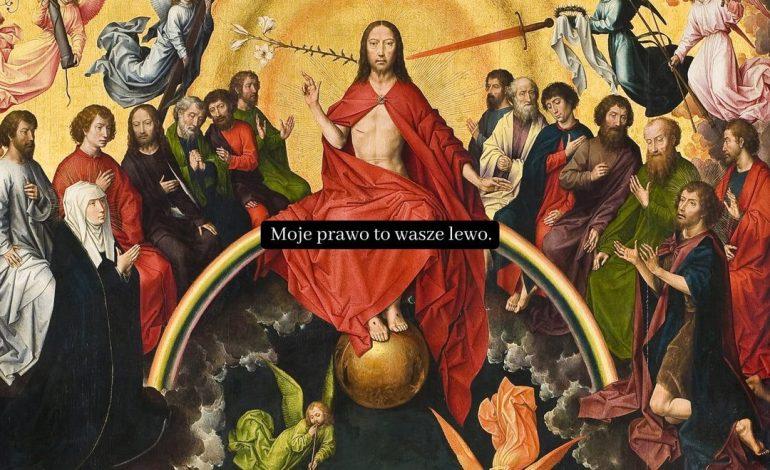 Podziel się swoją modlitwą, 15.04.2021