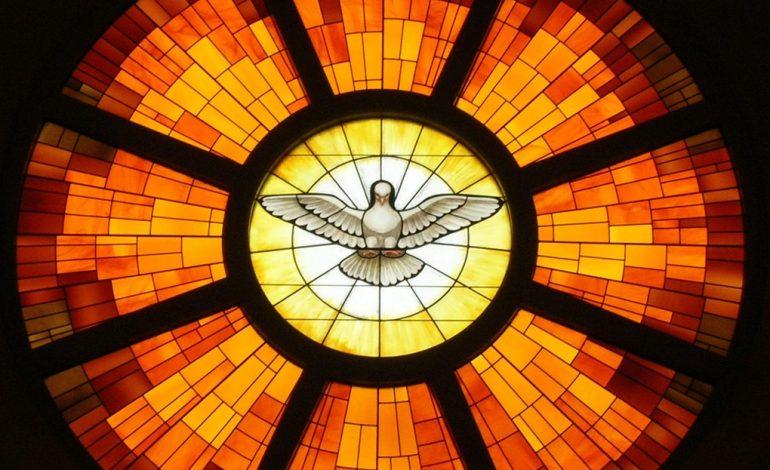 Wigilia Uroczystości Zesłania Ducha Św. – Eucharystia on-line
