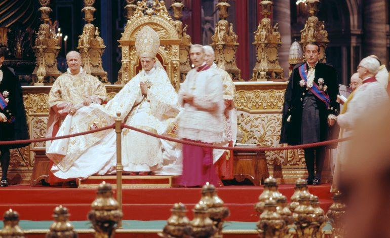 Po Soborze Watykańskim II. Ciężka droga pod górę…