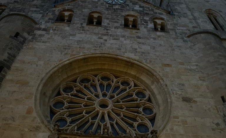 Z Kościoła niemieckiego (7)