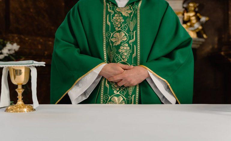 Dlaczego w Kongresie jest tak mało księży?