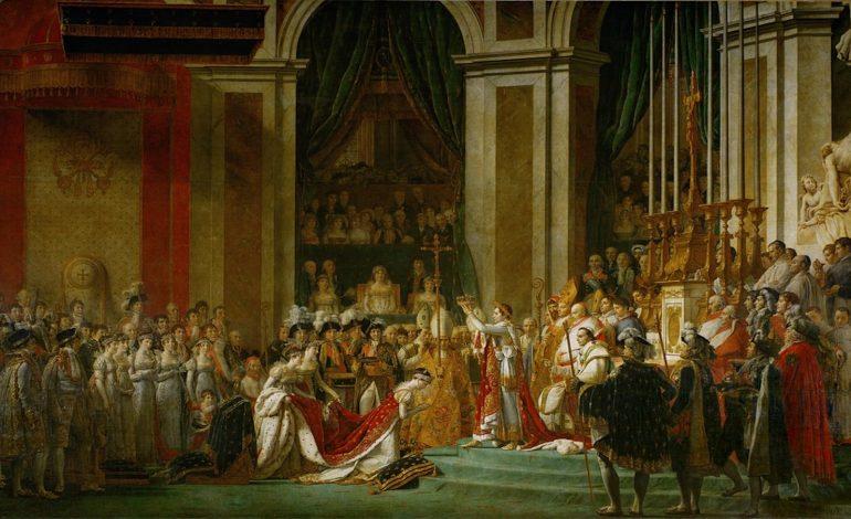 Napoleon i złożone relacje z Kościołem