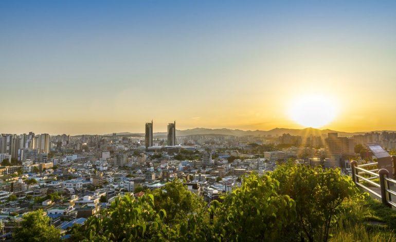 Korea – wielki potencjał świeckich