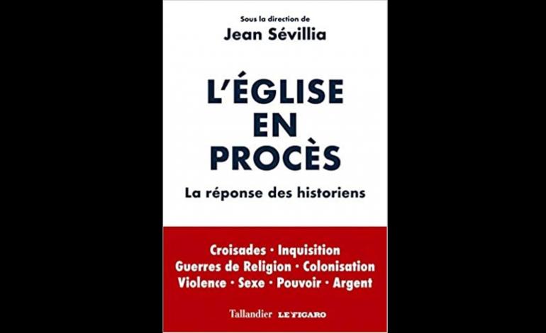 Kościół wobec oskarżeń. Przykład Francji (i nie tylko)