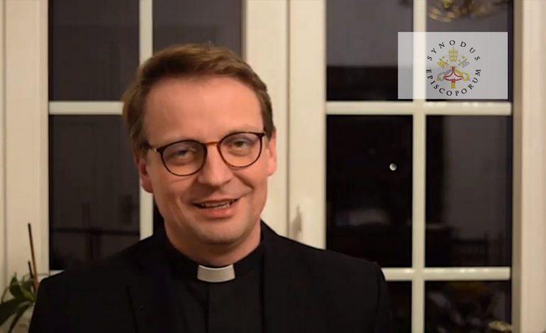 Ks. Mirosław Tykfer będzie odpowiadał za konsultacje synodalne w archidiecezji poznańskiej