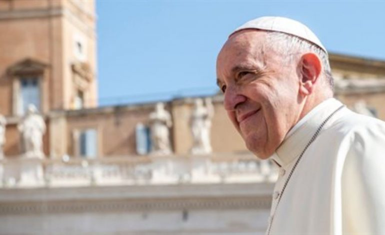 Kongres jako pierwszy publikuje polskie tłumaczenie Synodalnego przemówienia papieża Franciszka do wiernych diecezji rzymskiej